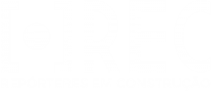 Logo do projeto REC - Repórteres em Construção